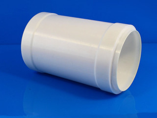Zirconia Ceramic Sleeves