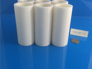 Ceramic Zirconia Tubes For Bearing Application