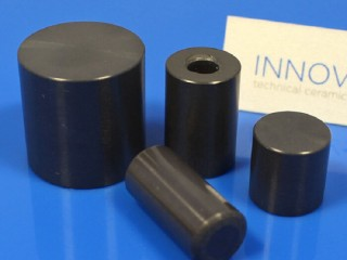 Silicon Nitride Ceramic Tubes Rods Roller