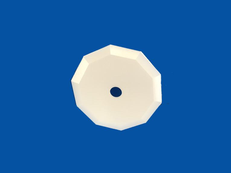 Octagon Zirconia Ceramic Blade