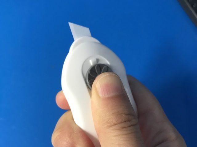 Zirconia Ceramic Cutter for Cutting Plastic