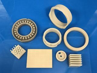 Aluminum Nitride Ceramics