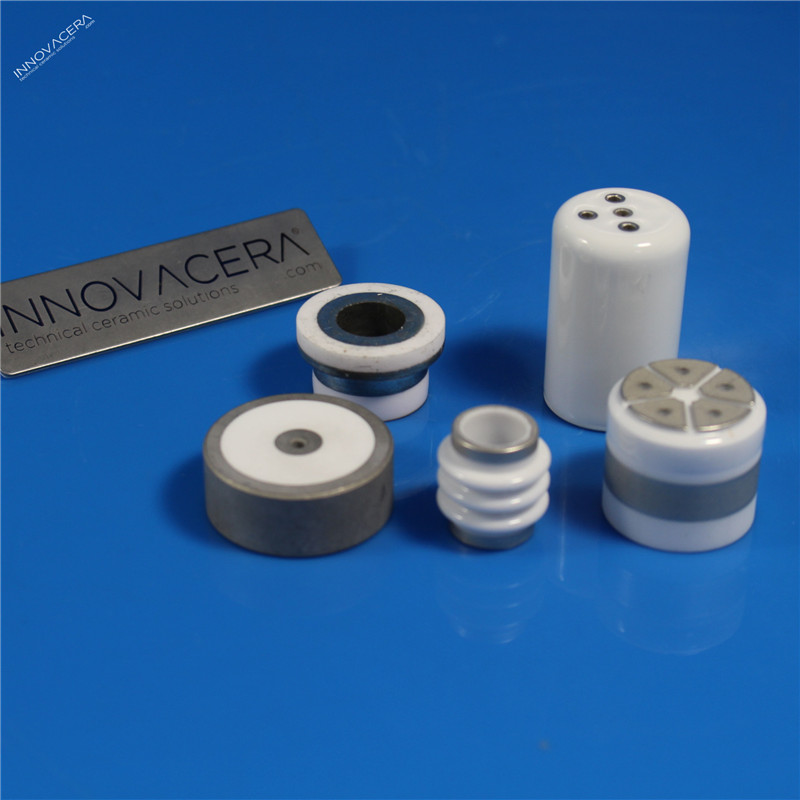 metallized ceramics suppliers