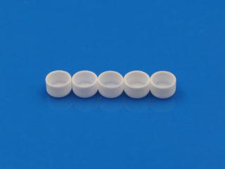 Alumina Ceramic Crucible For Thermal Analyzer
