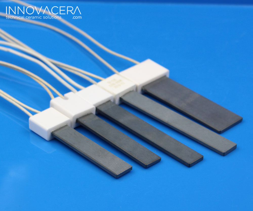 Silicon Nitride Heater