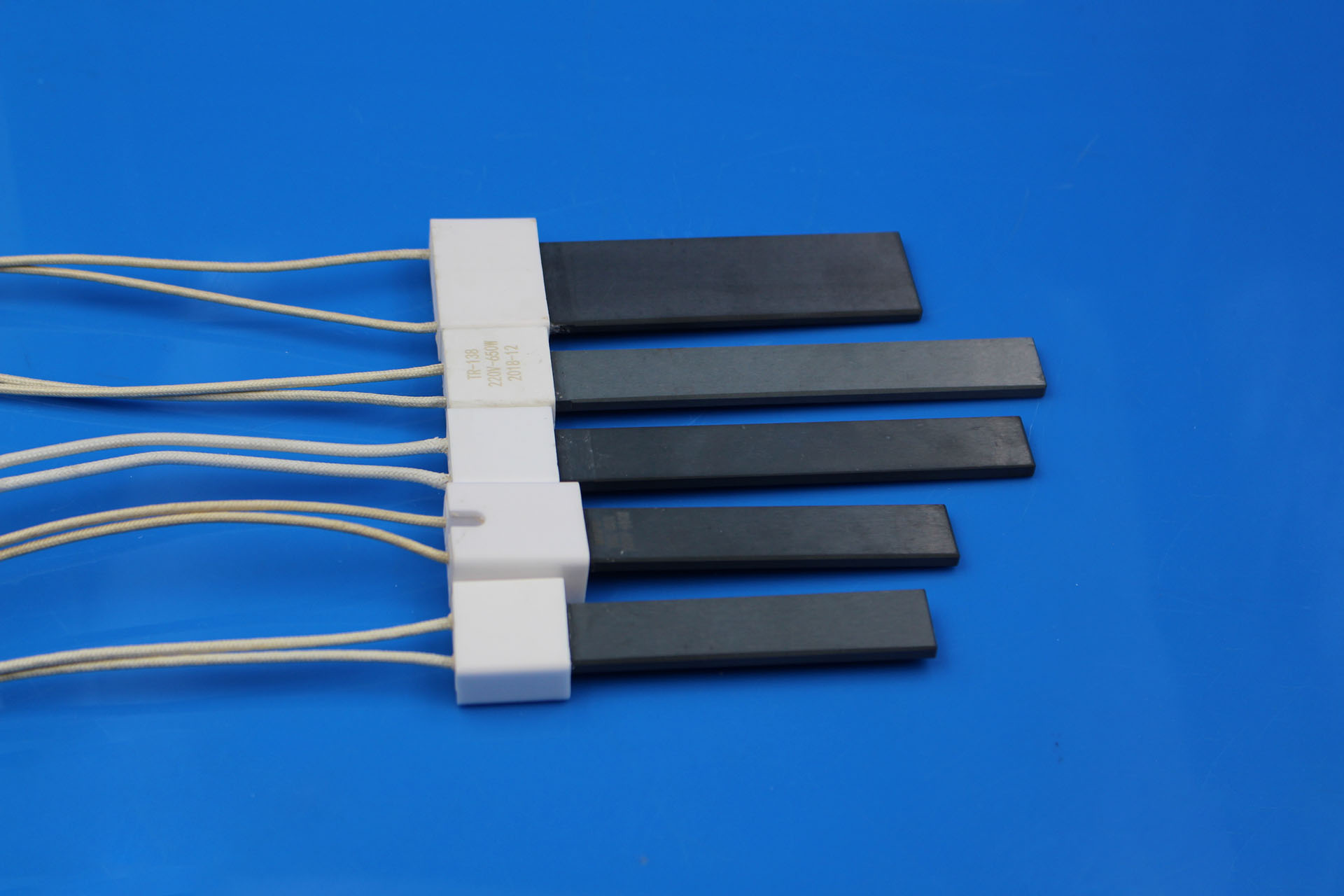 Hot Pressed Silicon Nitride Ceramic Electro thermal Components
