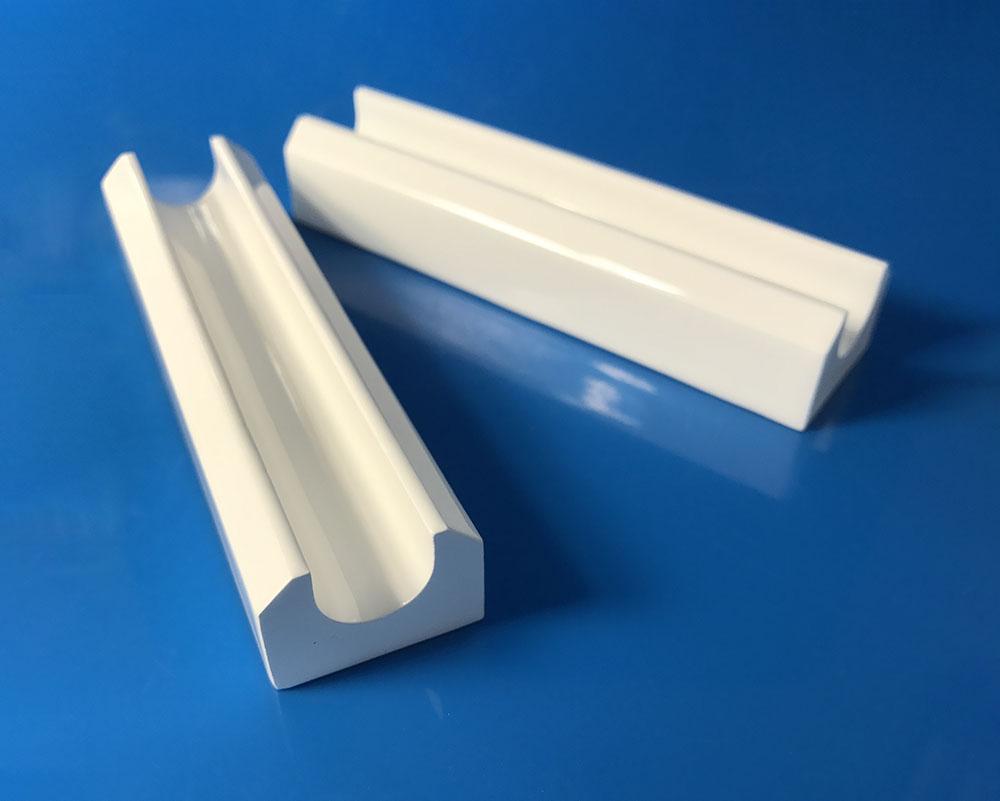 INNOVACERA ceramic laser reflectors