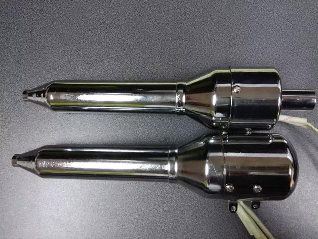 Boiler igniter (Hot air gun)