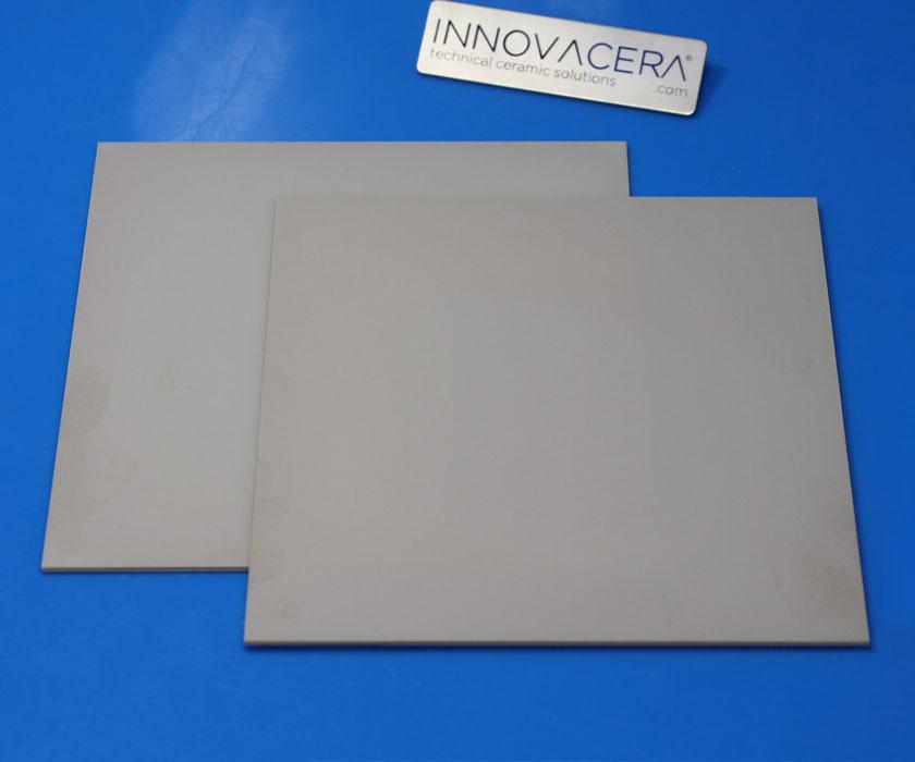 Aluminum Nitride (AlN) Substrates