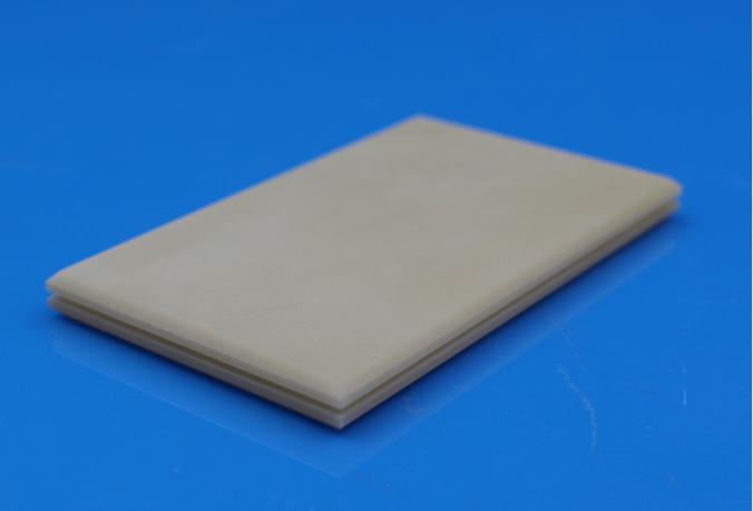 Aluminum Nitride Ceramic Substrates