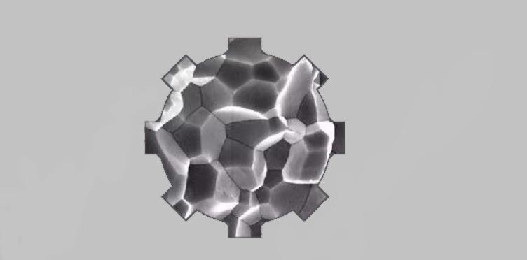 Aluminum Nitride Ceramic
