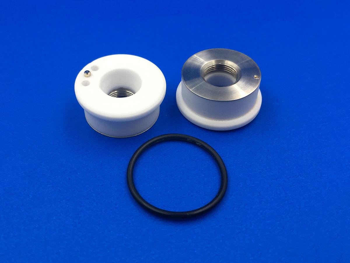 Laser Ceramic Nozzle Holder