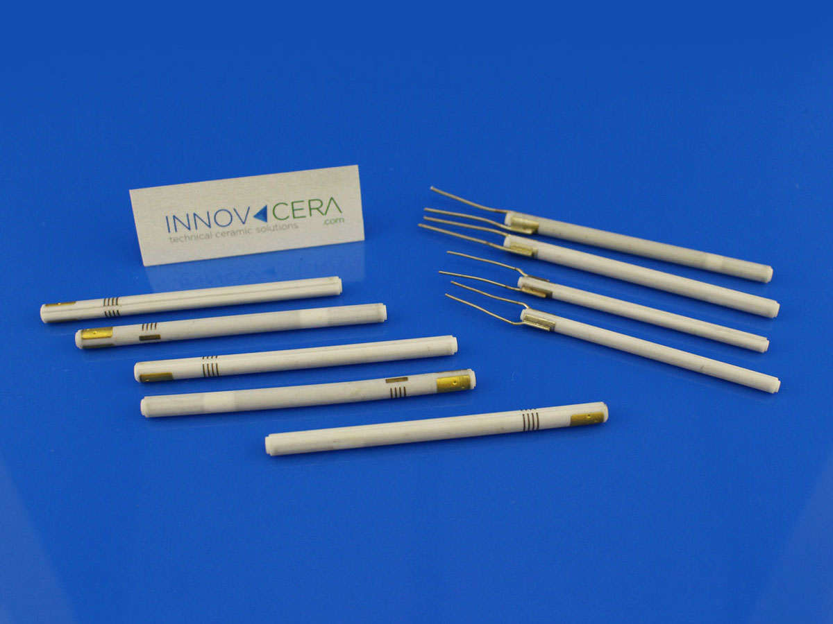 Oxygen Sensor Heater